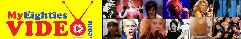 eighties, 80's, 80s, 1980's, 1980s, mtv, music videos, vh1